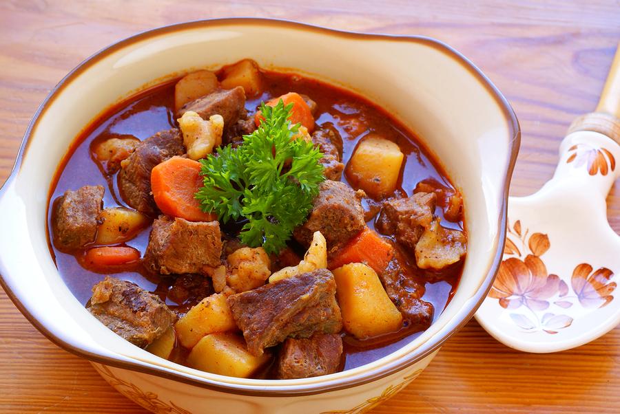V (Soup)