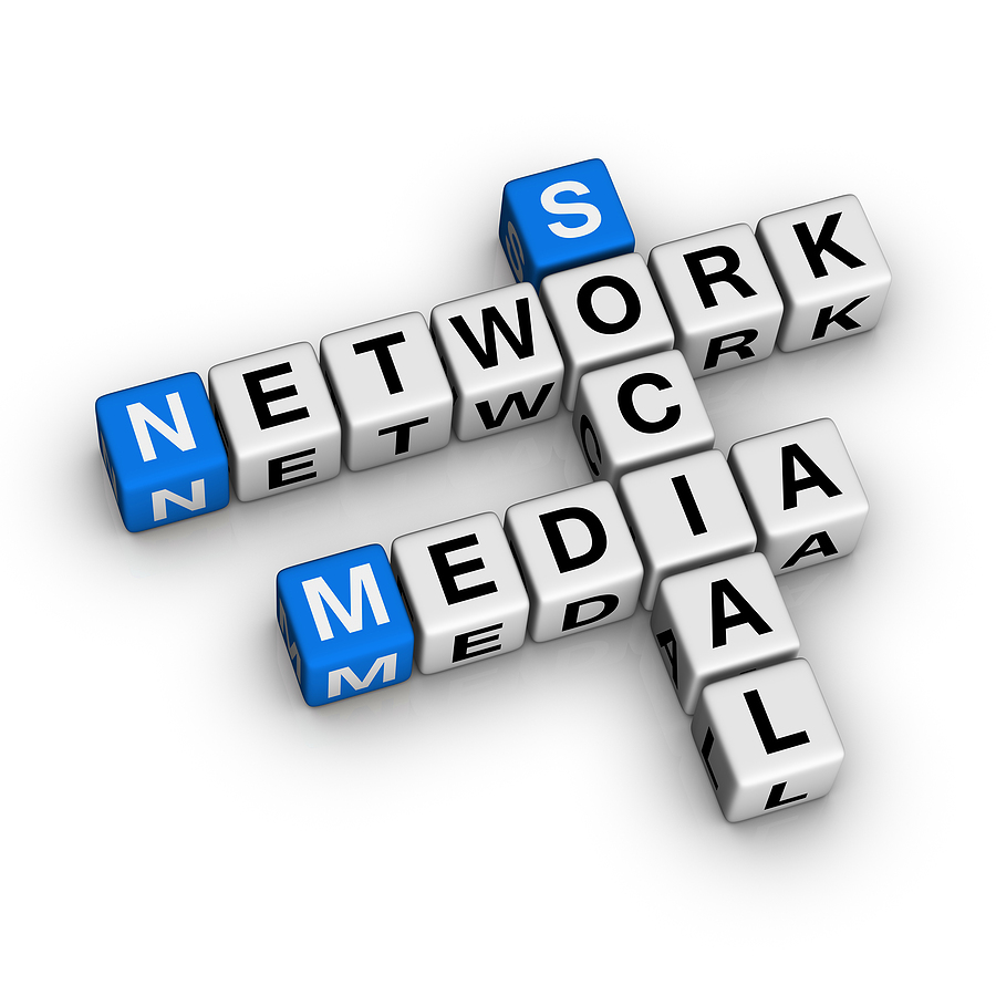 A Daily Dose of Social Media