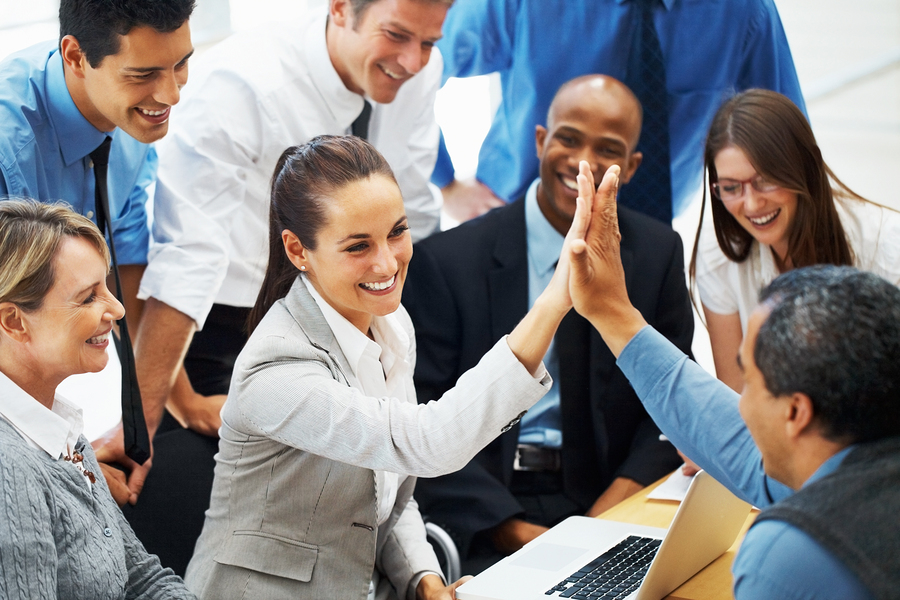 The Golden Rule of Networking In Action