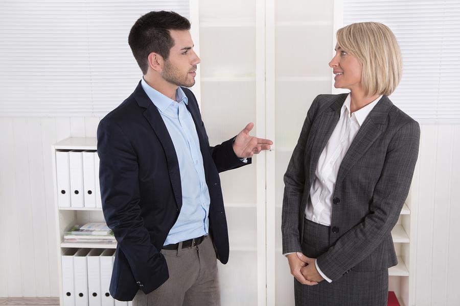 Seeking Conversation