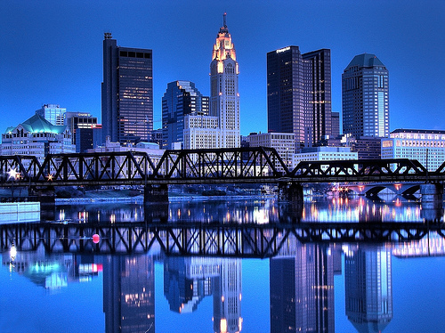 Greater Columbus, Ohio