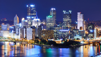 Greater Pittsburgh, Pennsylvania