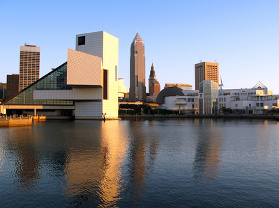 Greater Cleveland, Ohio