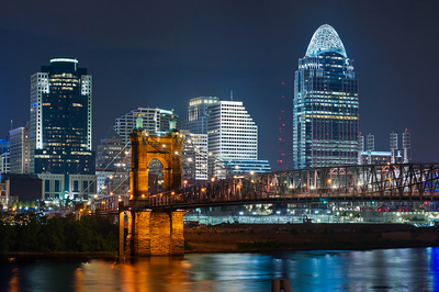 Greater Cincinnati, Ohio